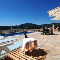 Arenys de Munt Villa Sleeps 4 Pool WiFi