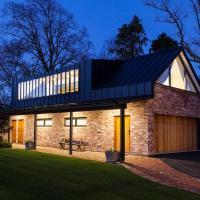 Britten Stables Studio