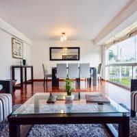 ALU Apartments - Miraflores Boardwalk