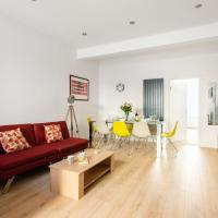 Continental Apartment in West Ealing