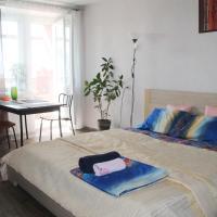 Apartment on Chelyuskintsev 30k1