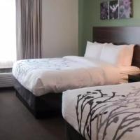 Sleep Inn & Suites, hotel in Chiloquin