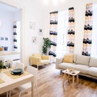 Huge, central apartment for 8 people
