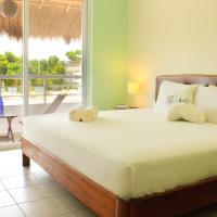La Palmita Budget Boutique Hotel, hotel in Tulum