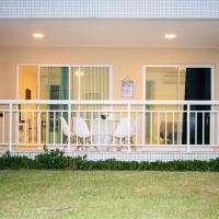 Golf Ville Resort Apartamento Térreo