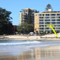 Beachpoint, Unit 202, 28 North Street