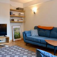 Spacious 2 Bedroom Apartment in Greenwich