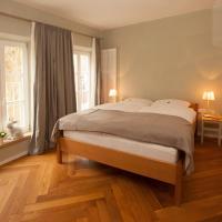 Bed and Breakfast unter den Linden