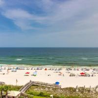 Seaside Beach and Raquet Club Condos