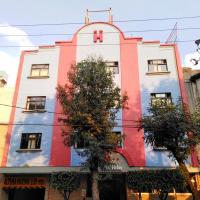 Hotel H - Fabiola Adults Only