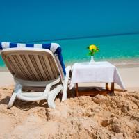 Aida Beach Resort Serviced Apartments