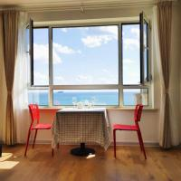 First Line Seaview Apartment