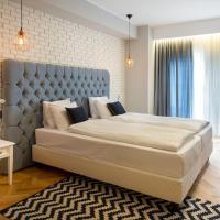 Venis Boutique Hotel, hotel in Bucharest