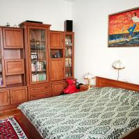 Spacious Central 2 bedroom flat in Sofia