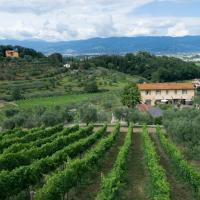 Bello Stare Tuscan Resort