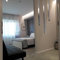 Interno 1 Ciampino Roma Luxury Apartment