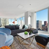 New! Reserve Collection Penthouse in the Loop