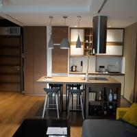 Apartman Prestige Center