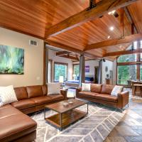 Elk River Estate (Guest House)