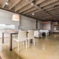 Apartamentos Loft IFEMA Madrid