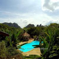 Khao Sok Morning Mist Resort