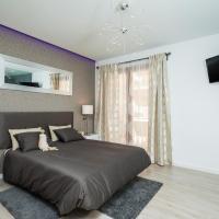 Mafloras Luxury&Beach Apartment