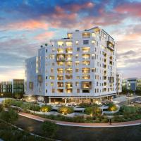 Axis Luxury Apartments
