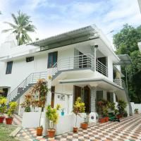 Elite 3BHK stay in Kovalam, Kerala