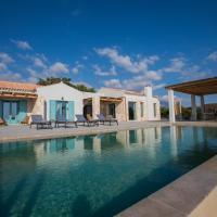 Villa Madelaine