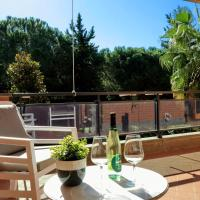 Aurelia Relax Apartment