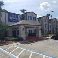 InTown Suites Extended Stay Orlando UCF