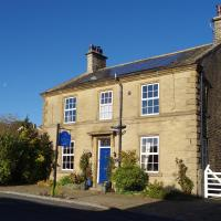 Ashtree House Bed and Breakfast