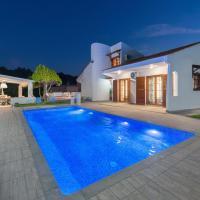 Una Villa Rhodes