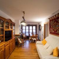 Berde - Gran Sayo VII 3 habitaciones, Benasque centro