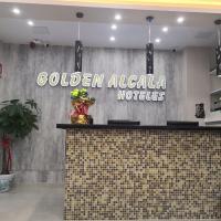 Golden Alcala