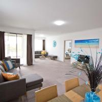 Morisset Serviced Apartments