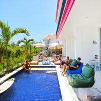 Margarita Surf Hostel