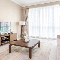 Al Bateen Residences by Deluxe Holiday Homes