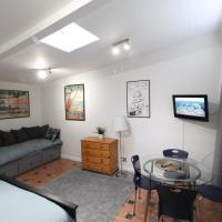 South Kensington Studio Apartment