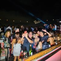 Gatto Blanco Party Hotel