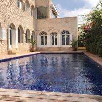 Villa Luxe Design Essaouira, hotel near Essaouira Mogador Airport - ESU, Ida Ougourd
