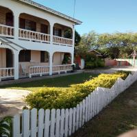 Blossom bed and breakfast, hotel in Treasure Beach