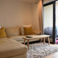 2 Bedroom Apartment with Parking in Camberwell