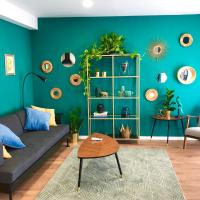 Casa Botànic - Céntrico y con comodidades