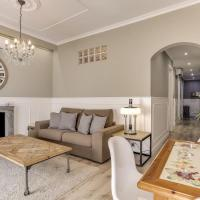 Amazing 3bed with big terrace next to Plaza España