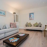 1 Bedroom Garden Flat in Fulham
