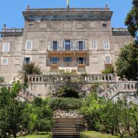 Villa Bell'Aspetto, hotel in Nettuno