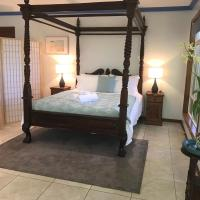 Taj on Byrnes - Private Luxury Apartment Mareeba