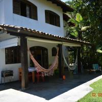 Casa em frente a Praia de Boiçucanga