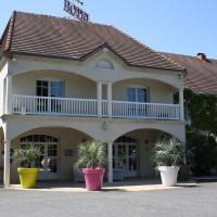 Sure Hotel by Best Western la Palmeraie